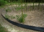 Bamboo Rhizome Barrier