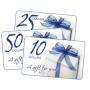 Gift Certificates $50 Value